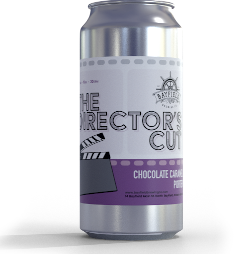 Beer Can: The Director's Cut - Chocolate Caramel Porter
